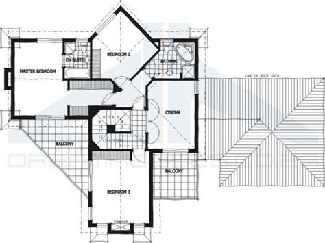 Modern Houses Plans Ultra Modern House Plans Modern House Floor Plans Modern