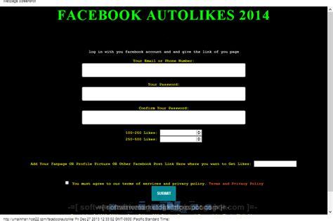 Fb Auto Liker by Autoliker Fb Auto Liker Autos Post