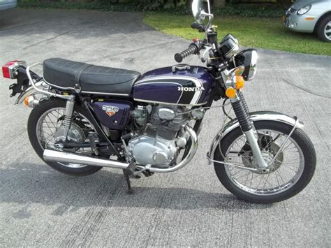 buy 1973 honda cb350 cb 350 motorcycle cafe on 2040 motos