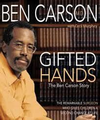 themes in the book gifted hands ben carson hands and book on pinterest