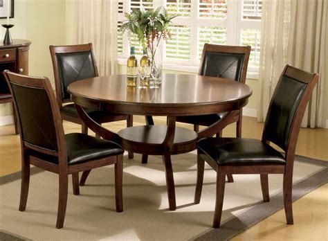 round dining room dining room pottery barn round table give an elegant