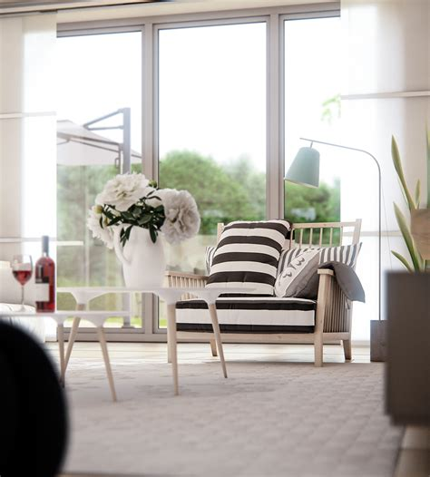 floor to ceiling windows 3 interior concepts with floor to ceiling windows