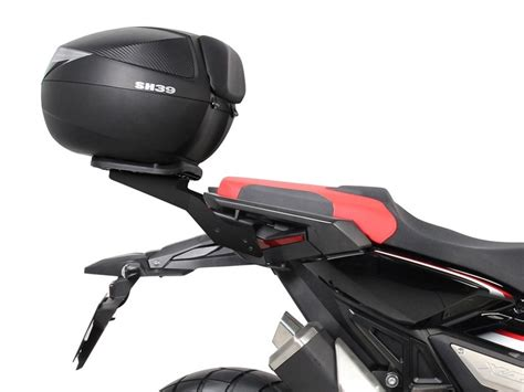 Backrest Untuk Box Shad 39 shad sh39 top box set for honda x adv includes specific