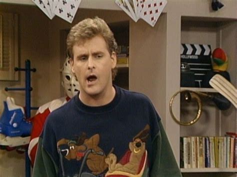 uncle joey full house dave coulier full house full house quot joey gets tough quot november 25 1988 season 2