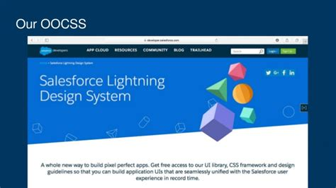 learn salesforce lightning the visual guide to the lightning ui books mastering the lightning framework part 1
