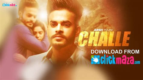 song punjabi 2016 challe arsh maini goldboy punjabi song
