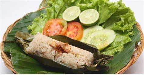 cara membuat nasi bakar yang enak cara membuat nasi bakar udang pedas resep masakan