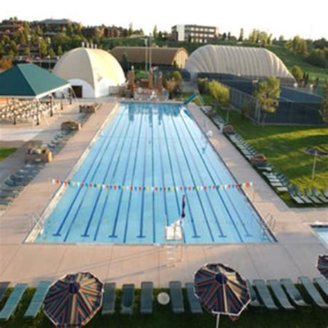50 meters to 50 meter pool picture of cheyenne mountain resort