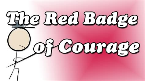the badge of courage books the badge of courage by stephen crane book summary