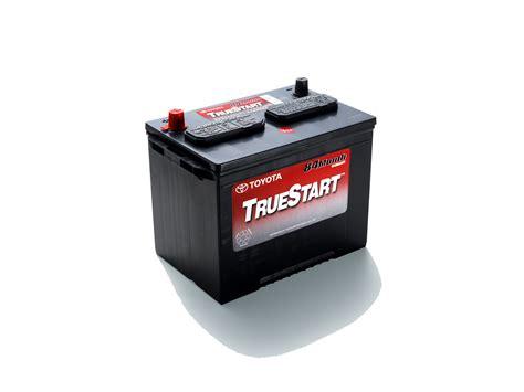 Toyota Truestart Battery Toyota Of Lancaster New Toyota Dealership In Lancaster