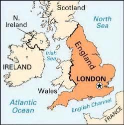 London England Map by London Kids Encyclopedia Children S Homework Help