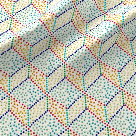 upholstery sus small egyptian palette dots fabric su g spoonflower