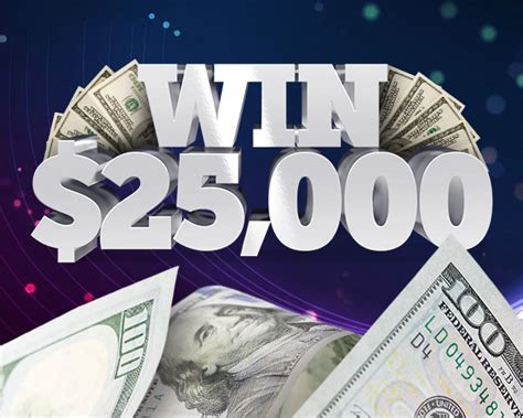 Sweepstakes Win Money - prizegrab 25 000 cash giveaway