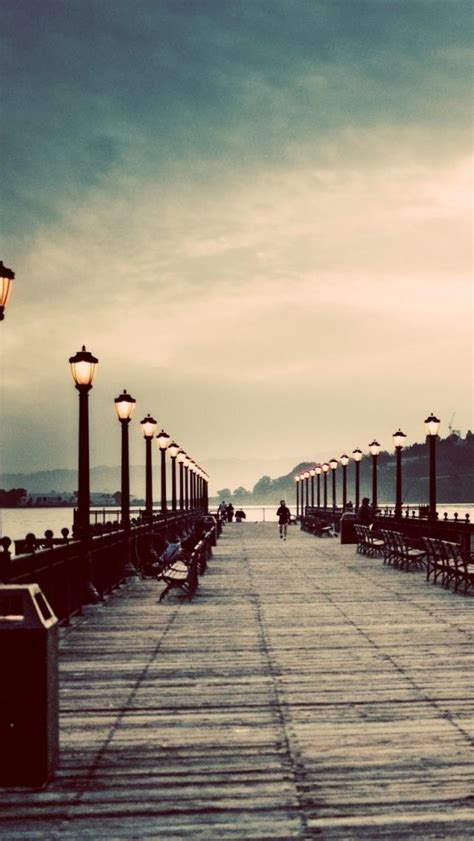 wallpaper iphone rare promenade vintage effect photography iphone wallpapers