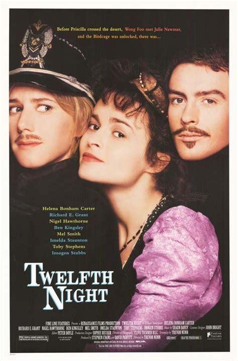 twelfth night twelfth night movies