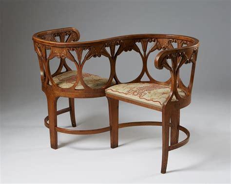 tete a tete sofa t 234 te 224 t 234 te sofa designed by alf wallander for gi 246 bel s