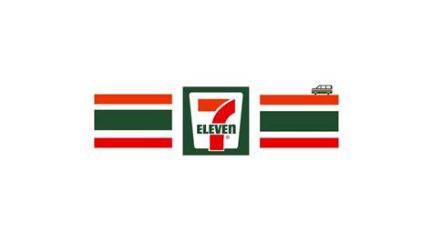 7 eleven logo high resolution 7 eleven logo reveal