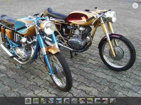 Motorrad Oldtimer Marken by Motorrad Ducati 125 Sport Oldtimer Bestes Angebot