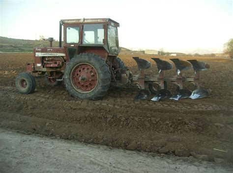 Can Pull A Plow by Plow Pics For Small Timer Implement Alley