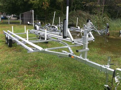 boat trailers for sale in md knowing wooden boat plans