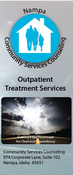 Community Reach Center Detox by Community Services Counseling Treatment Center Costs