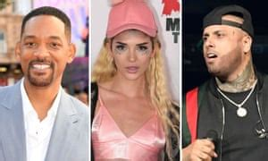 nicky jam world cup song official world cup song to feature will smith nicky jam