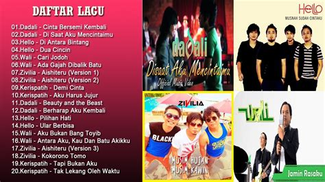 download mp3 barat baru 2017 download video lagu enak didengar 20 pop indonesia