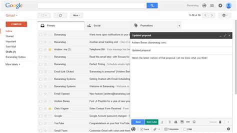 Gmail Search For Emails With Attachments How To Track Any Email Attachment In Gmail Bananatag