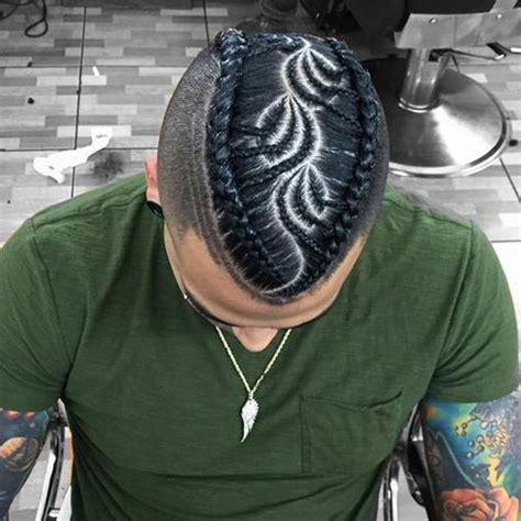 mens tnwist braids to the scalp braids for men the man braid men s haircuts