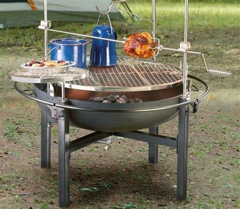 fire pit grille fire pit ideas