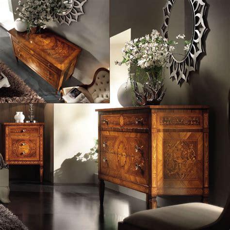 Leder Hochglanz Lackieren by Luxus Schlafzimmer Set Handmade Edelholz Furnier Inlay