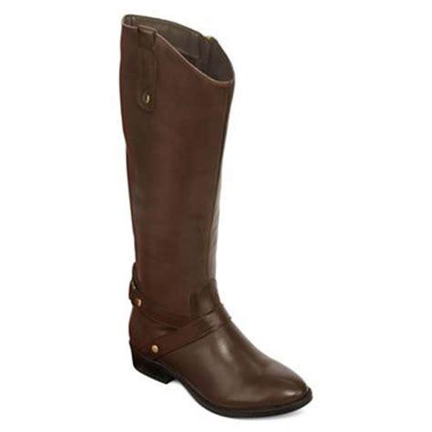 liz claiborne boots liz claiborne renea leather boots taste of fabulous