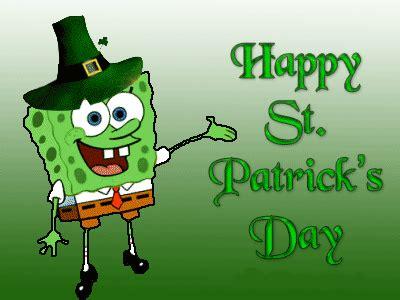 Happy St Pattys Day Are You Wearing Green by Filia 35 Obcojęzyczna Konkurs