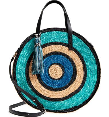 well woven sydney pop in and out circles circle purses the quot it quot bag for fabulous after 40