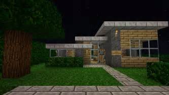 Small House Designs Minecraft Minecraft Small Modern House Fabulous Designs Home