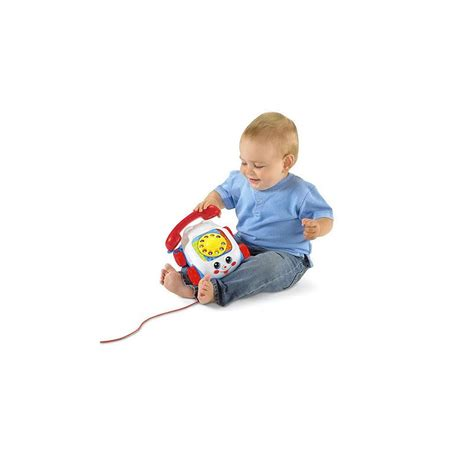 Fisher Price Pull Along Frogggie fisher price pull along chatter telephone with sturdy wheels