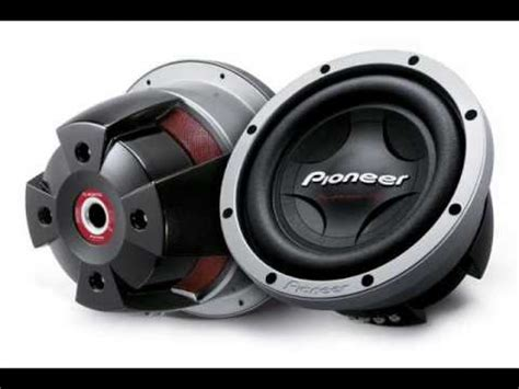 Speaker Subwoofer Mobil 12 Inch audio mobil pioneer sound quality