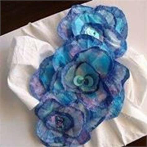 fiori con tovaglioli carta come fare fiori con tovaglioli di carta fiori di carta