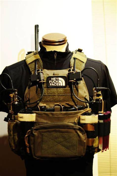 Gopro 4 Jpc mayflower apc with skd pig shoulder pads and cummerbund crye precision jpc radio pouches added
