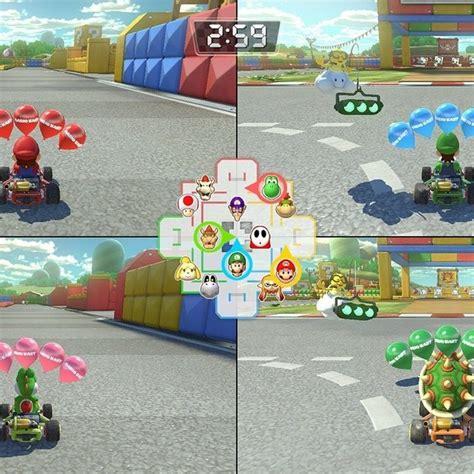 Kaset Nintendo Switch Mario Kart 8 mario kart 8 deluxe nintendo switch