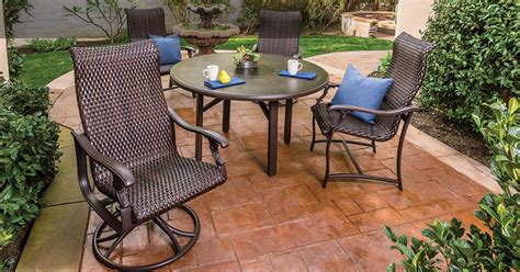 Tropitone Outdoor Furniture by Outdoor Dining Furniture Tropitone