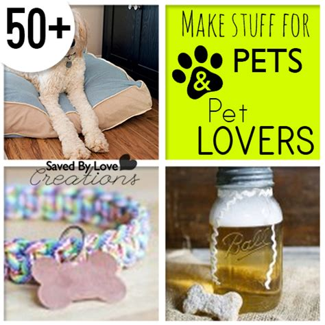 diy pet stuff diy things to make for pets and pet