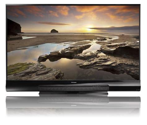 mitsubishi 92 840 3d dlp home cinema tv is affordable