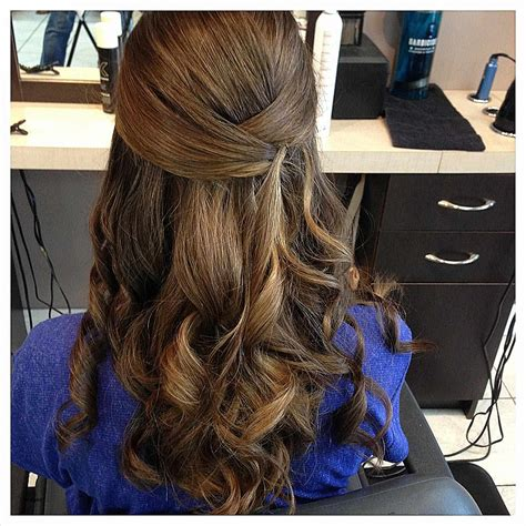 Hairstyles For 8th Grade Graduation by 8th Grade Graduation Hairstyles Www Pixshark