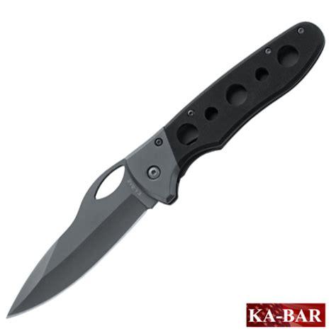 kabar folding knife ka bar agama folder with g10 handle folding knife kabar