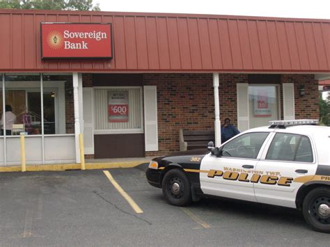sovereign bank washington township pa searching for who