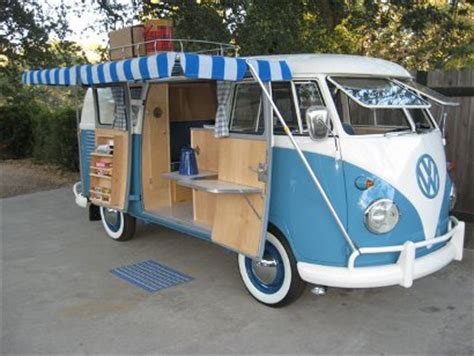 vw awning our top five classic and collectible volkswagen cer vans