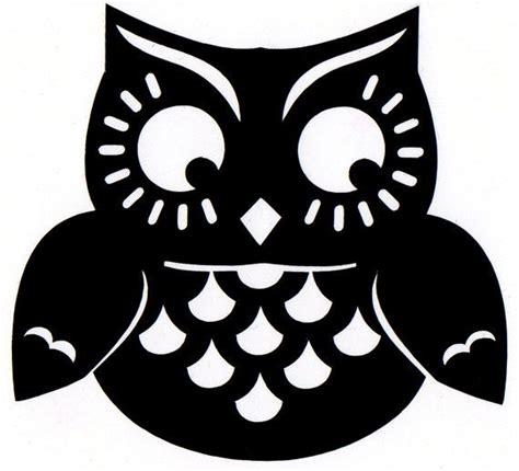printable vinyl for silhouette cute owl silhouette tattoos pinterest halloween