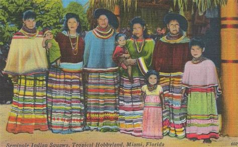 Seminole Patchwork History - 42 best seminole and creek indians images on