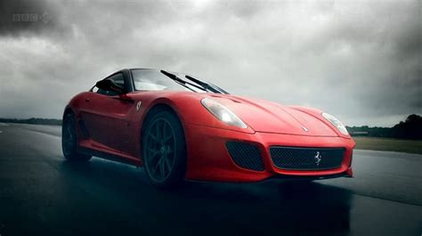 top gear 599 gto imcdb org 2010 599 gto in quot top gear 2002 2015 quot